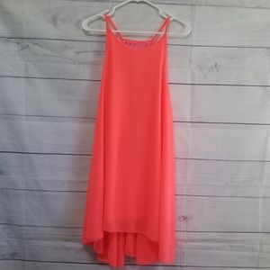 5 for 20$ hot pink dress